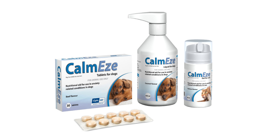 Calmeze Products