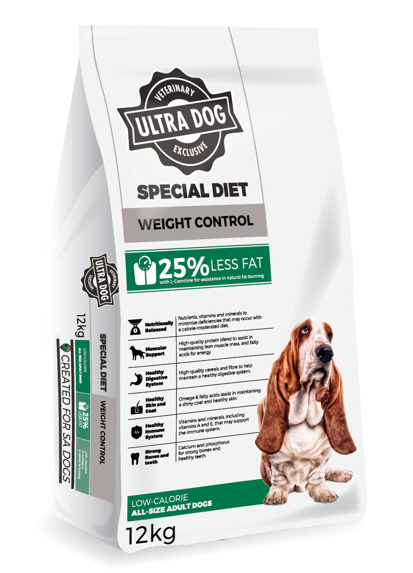 UltraDog Special Diet Weight Control