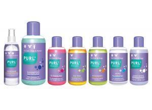Purl Shampoo