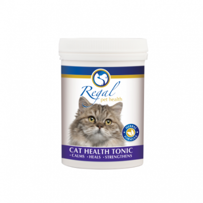 Regal Pet Health Cat Health Tonic